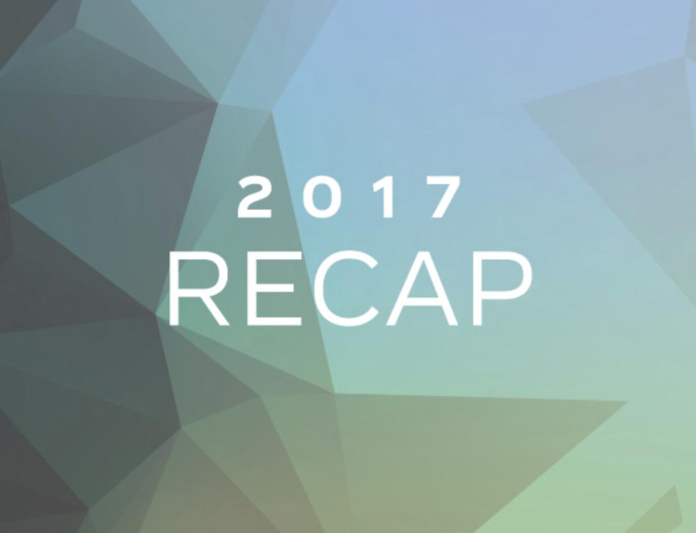 2017 US Market recap